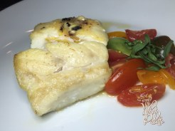 Pan Seared Grouper