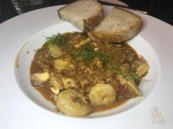 Seafood Zarzuela
